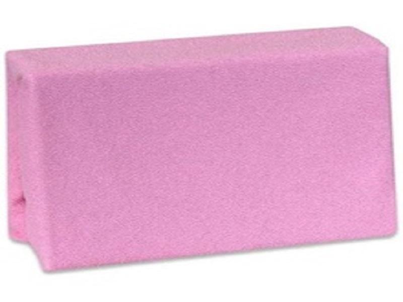 Husa de pat roz
